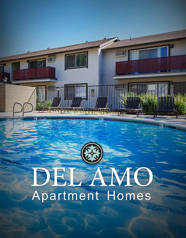 Del Amo Apartment Homes - Ebrochure